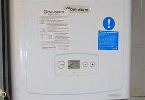 Glow Worm Flexicom Fault Codes F4 And F22 Easily Resolved