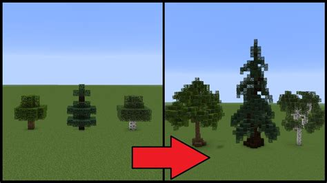 pictures of small palm trees minecraft how to better trees