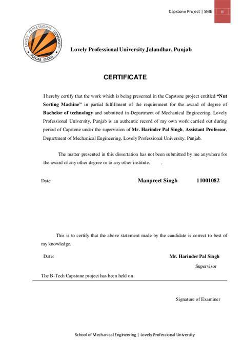 application letter for mechanical engineer 28 images