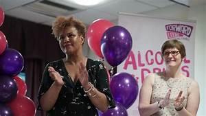 Leeds celebrities support recovery graduation - Forward Leeds