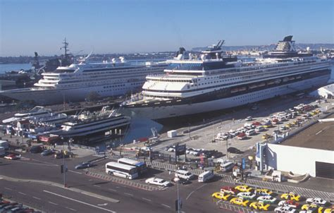 Where Do Cruise Ships Dock In Baltimore | Fitbudha.com