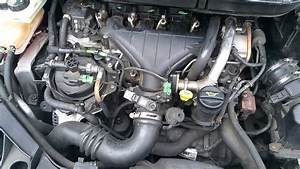 In Line Air Bubbles Ford C-max Diesel 2 0 Normal