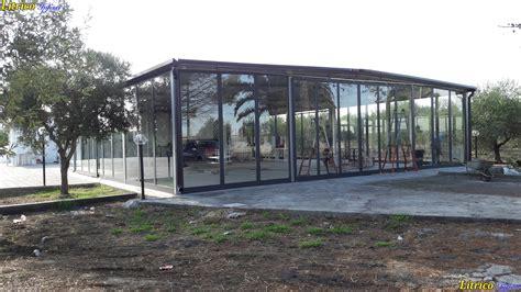 veranda in alluminio litrico infissi catania 187 verande