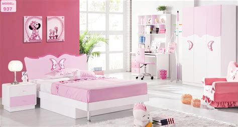 How To Make Doll Kids Bedroom Furniture-youtube