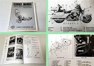 1993 Harley Flh Wiring Diagram
