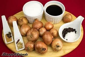 Essig Geruch Neutralisieren : balsamico zwiebeln einlegen es lohnt sich es wird eine k stlichkeit dinner4friends ~ Bigdaddyawards.com Haus und Dekorationen