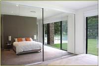 mirror sliding closet doors How mirror closet sliding doors can transform your living space – BlogBeen
