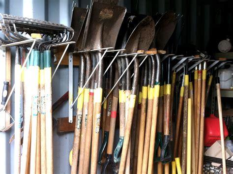 east  york farms visit garden tool storage garage
