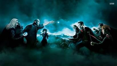 Potter Harry Deathly Hallows Fanpop