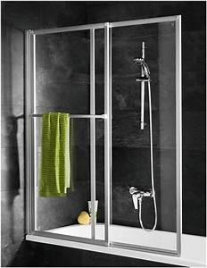Duschwand Für Badewanne : duschwand f r badewanne ohne bohren ideen f r zuhause ~ Michelbontemps.com Haus und Dekorationen