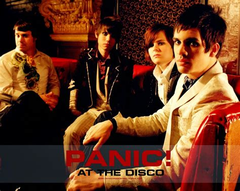 Badboys Deluxe Panic! At The Disco  Brandon Urie