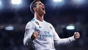 Fifa 18 Reclaims Top Spot On Uk Charts Overtaking Call Of