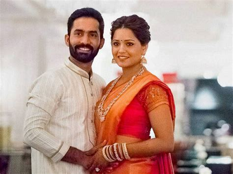 War over Love: Here's why cricketer Dinesh Karthik's wife