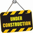 Image result for under construction free clip art