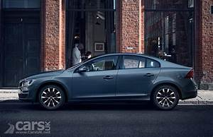 Volvo V60 Oversta Edition : volvo v60 and s60 business edition lux look like volvo 39 s 60 series run out models cars uk ~ Gottalentnigeria.com Avis de Voitures