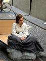 Cristiana Capotondi as Princess Sissi (TV Series) 2009 ...