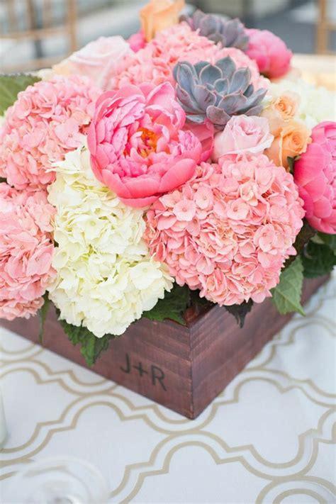 Blumen Hochzeit Dekorationsideenblumen Hochzeit Dekoidee by Dekoration Mit Pfingstrosen 60 Bezaubernde Ideen
