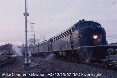 Mike Condren's Railroad Pages