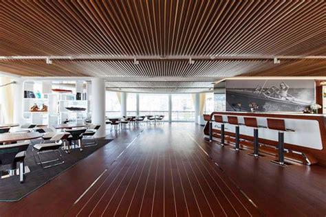 inspired home interiors riva aquarama lounge in monaco yacht photos