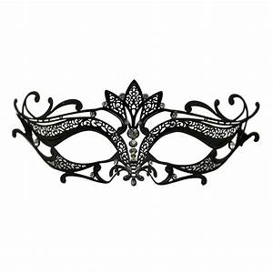 Masquerade Clip Art Black And White - ClipArt Best