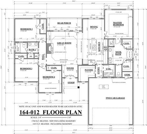 home architect plans sandstone house plans flanagan construction