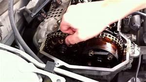 Toyota Celica 1 8 Vvti - Timing Chain