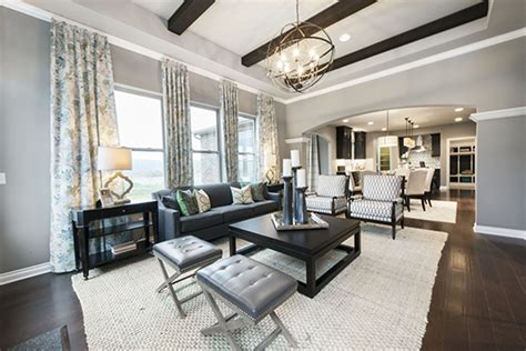 6 New Home Decorating Tips  Lombardo Homes