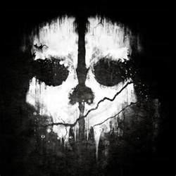 Call Duty Ghost Logo