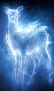 Image - Doe Patronus.jpg - Harry Potter Wiki