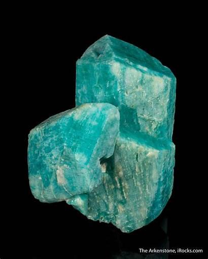 Amazonite Microcline Mineral Usa Minerals Mine D16
