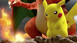 Super Smash Bros Then And Now Pikachu Feature Prima