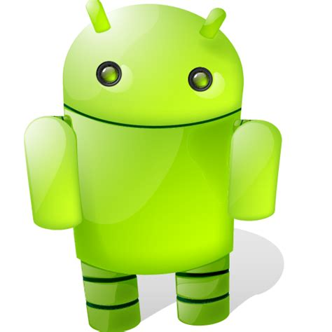 object for android android shadow icon large android icons softicons