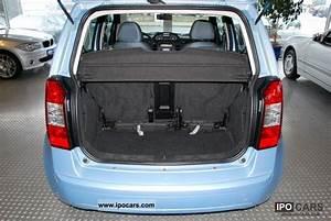 2006 Fiat Idea 1 3 Multijet 16v Automatic Transmission