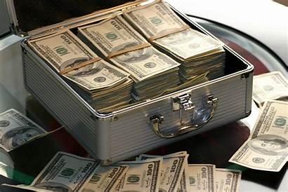 Dollar Box Bills Hundred Domain Resolution