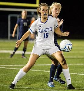 Yarmouth girls surge in second half to impressive win at ...