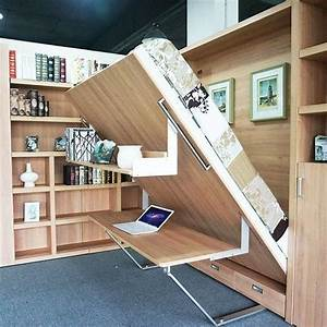 folding furniture that owners of small homes will go