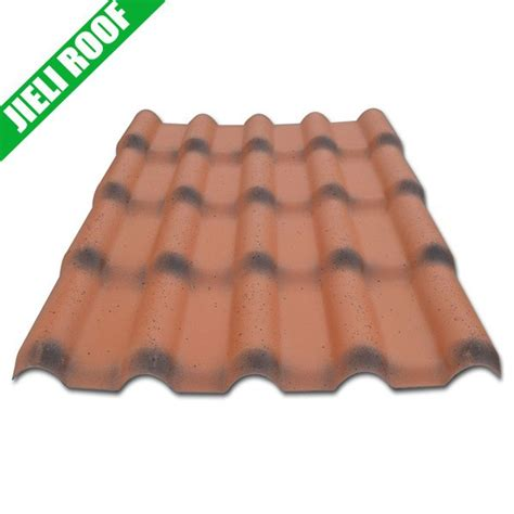 plastic clay roof tile buy plastic clay roof tile pvc