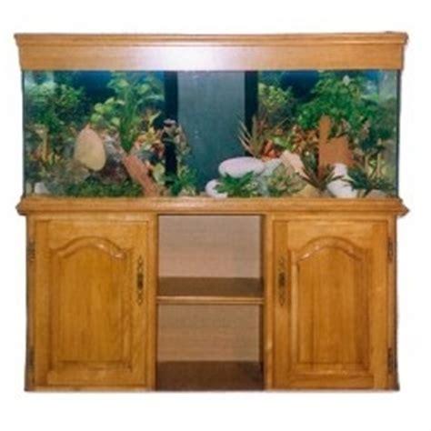 meuble bois selon l aquarium anzin
