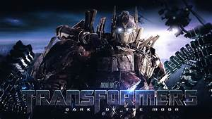 Transformers: Dark of the Moon HD Wallpapers