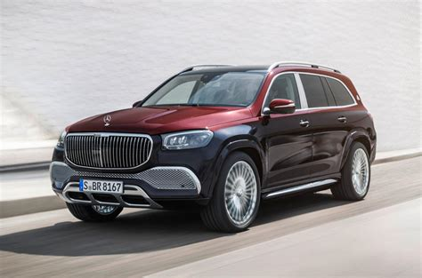 The mercedes maybach gls showers you with creature comforts and the interior design is going to just win your hearts. Mercedes-Maybach GLS 600 arrives to rival Bentley Bentayga | Autocar