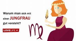 Jungfrau Mann Und Jungfrau Frau : warum man sich mit einem jungfrau sternzeichen gut versteht ~ Watch28wear.com Haus und Dekorationen