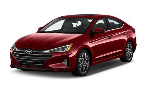 2019 Hyundai Elantra Buyer's Guide: Reviews, Specs ...