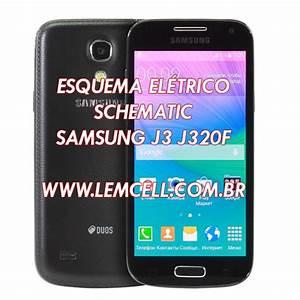 Lemcell Tutoriais  Esquema El U00e9trico Celular Smartphone