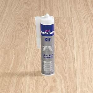 quick step parquet flottant accessoire qskit quick step With mastic parquet