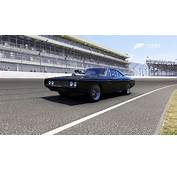 1970 Dodge Charger R/T Fast & Furious Edition  Forza 6