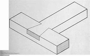No 13 - Dovetail Joint