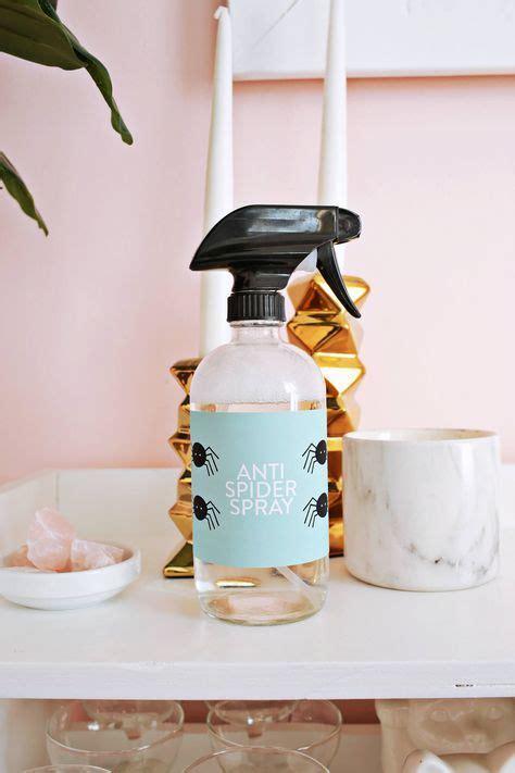 anti spider spray essential oil based spider spray diy