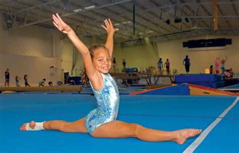 gymnastics ymca  columbia willamette