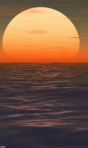 Free download 3D Wallpaper Sea Sunset 1024 x 768 [1024x768 ...