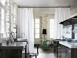 25+ best ideas about Room divider curtain on Pinterest